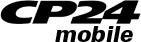 CP24 Mobile